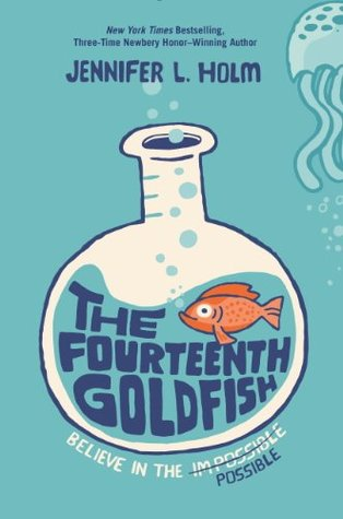 14th goldfish